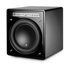 View Product - 12-inch (300 mm) Powered Subwoofer, Black Gloss Finish
