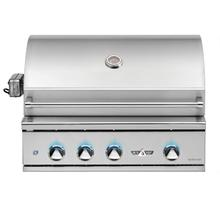 "32"" Outdoor Gas Grill"