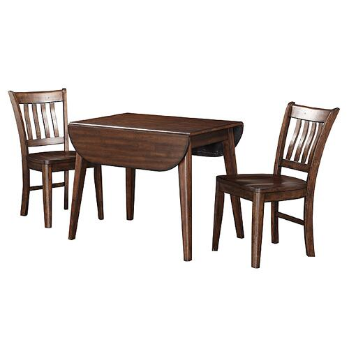 Product Image - Drop-Leaf Leg Table