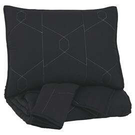 See Details - Meliora Full Quilt Set