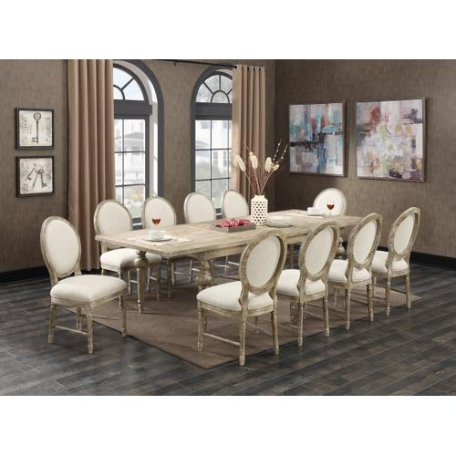 Emerald Home Furnishings - Butterfly Leaf Dining Table