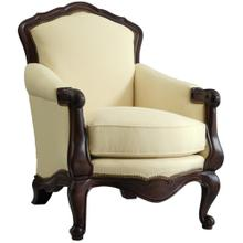 Upholstery Versailles Chair