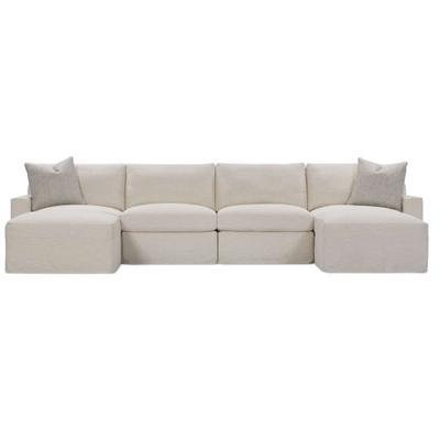 Asher Slipcover Sofa