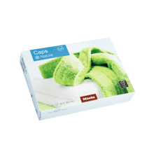 See Details - WA CSON 0902 L - Nature capsules 9-pack of fabric softener for freshly scented laundry. EasyOpen.