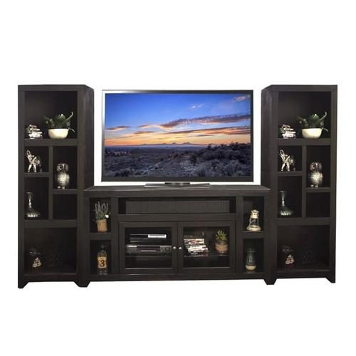 Skyline Entertainment Wall