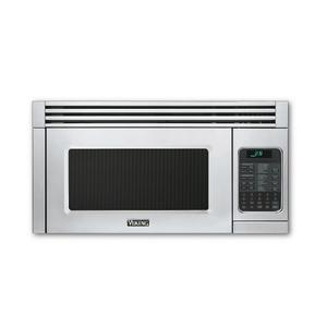 Convection Microwave Hood - VMOR Product Image