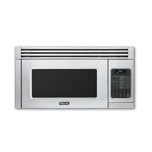 Convection Microwave Hood - VMOR Viking Professional