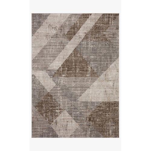 AUS-04 Stone / Bark Rug