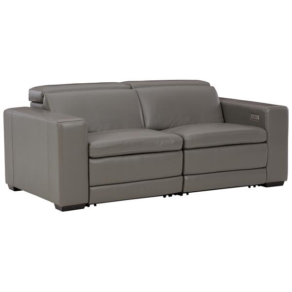 See Details - Texline 2-piece Power Reclining Sectional