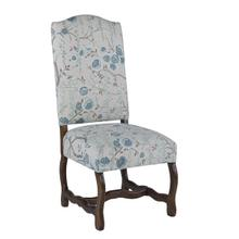 See Details - Fleetwood Side Chair