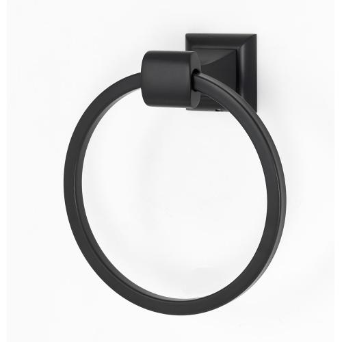 Manhattan Towel Ring A7440 - Bronze
