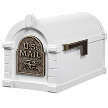Eagle KS-22A Keystone Series Mailbox