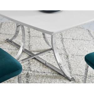 Krista 64 inch Dining Table