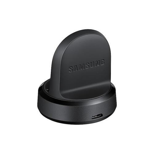 Samsung - Gear Sport Wireless Charging Dock