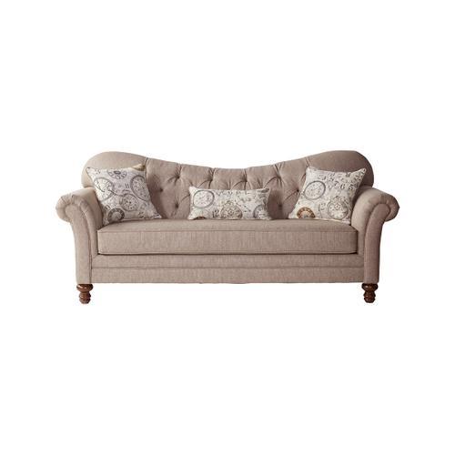 Hughes Furniture - 8750 Sofa