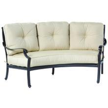 Product Image - Parioli Deep Seating Crescent Sofa