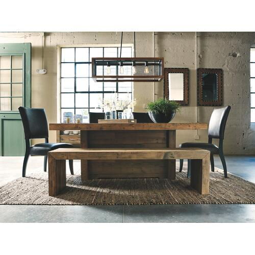 "Sommerford 65"" Dining Room Bench"