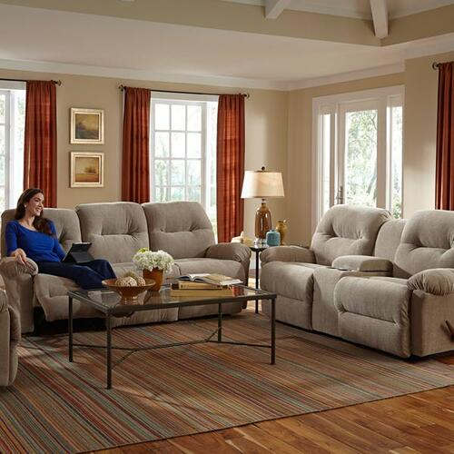 ELLISPORT SOFA Power Reclining Sofa