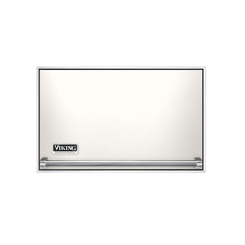 "Cotton White 30"" Multi-Use Chamber - VMWC (30"" wide)"