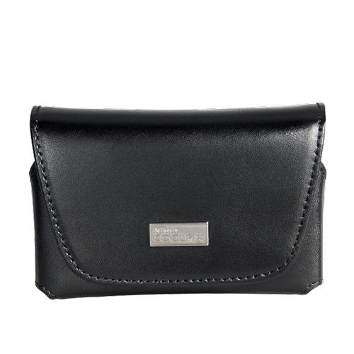 COOLPIX Case - Black Leather