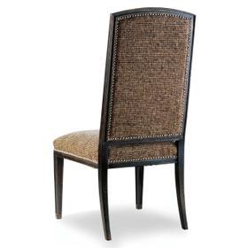 Sanctuary Mirage Side Chair - 2 per carton/price ea