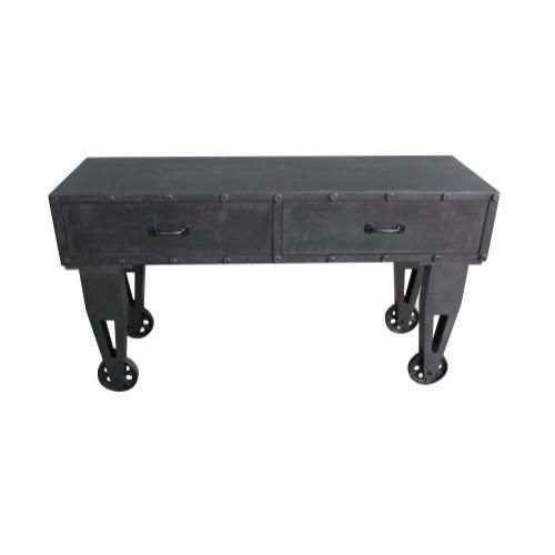 Emerald Home Preston T498-02 Console Table Rta