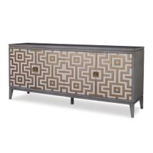 See Details - Labyrinth Multi-Use Cabinet