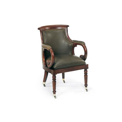 Jockey Club Chair
