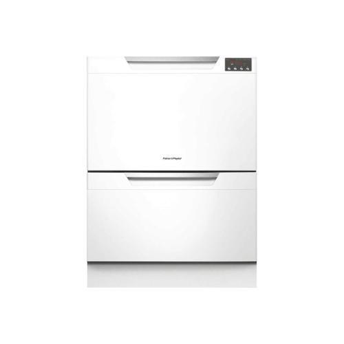 DishDrawer Double Dishwasher