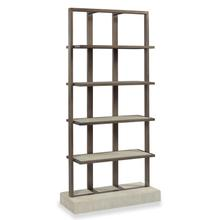 See Details - Talmadge Bookcase