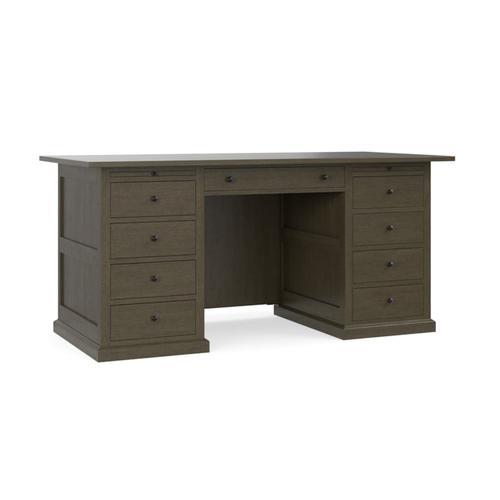 Forsyth Executive Desk