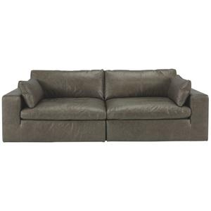 Alabonson 2-piece Sectional