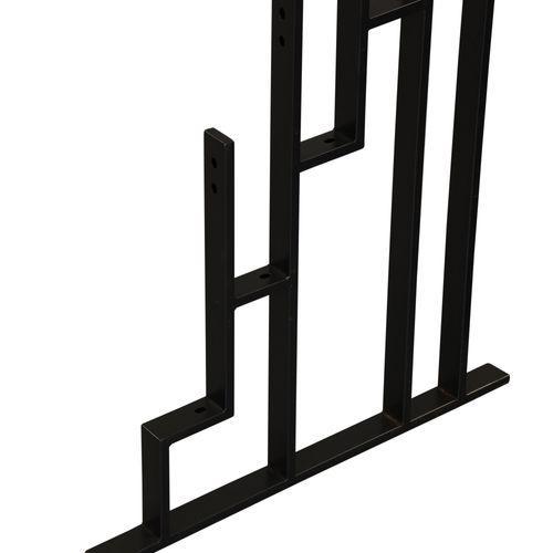 Gallery - Metal Day Bed Rack