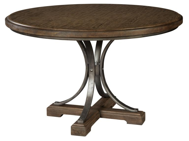 "Wexford 48"" Round Dining Table"