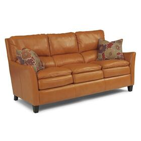 Tango Leather Sofa