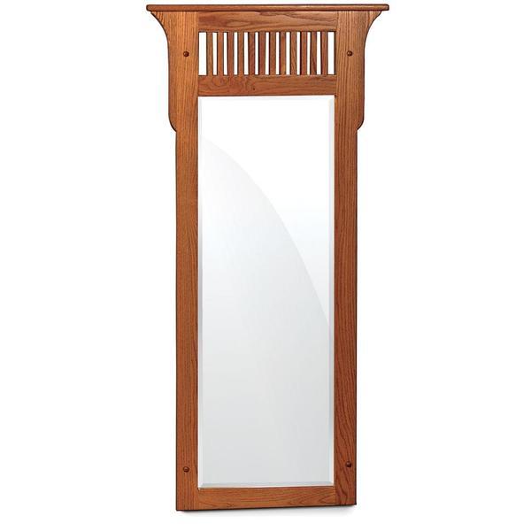 See Details - Prairie Mission Wall Mirror