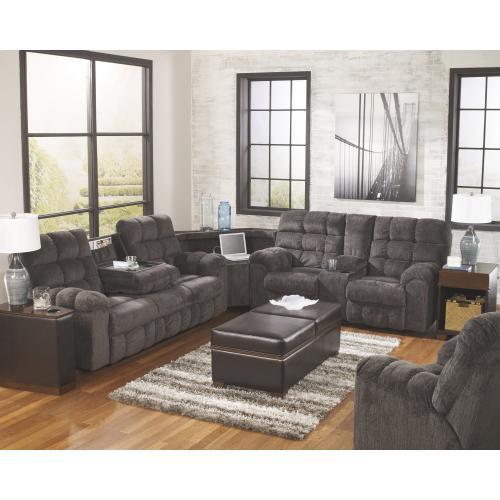 Acieona 3-piece Reclining Sectional