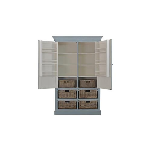 Product Image - Sonoma Storage Cabinet w/ Baskets