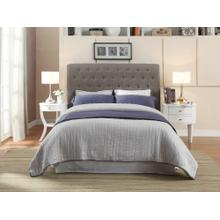 Royal Queen Platform Bed