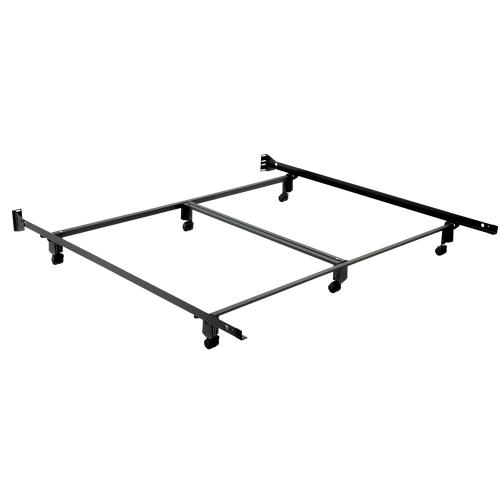 Gallery - Inst-A-Matic Bed Frame - King