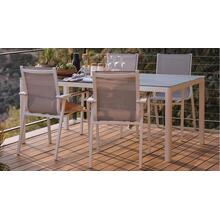 Cape Outdoor Dining Chair
