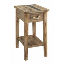 Grand Isle Chairside Table