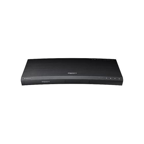 Gallery - UBD-K8500 4K Ultra HD Blu-ray Player