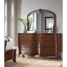 View Product - Balinder Bedroom Mirror
