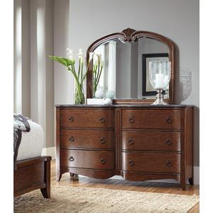 Gallery - Balinder Bedroom Mirror
