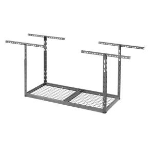 Overhead GearLoft Storage Rack 2 x 4