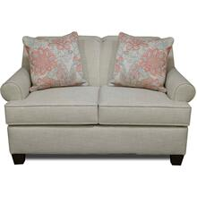 8M06 Eleanor Loveseat