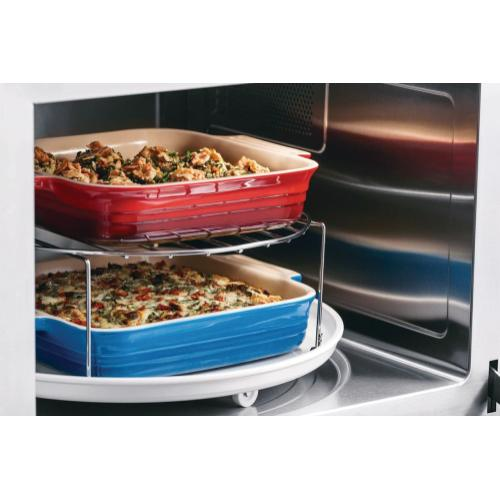 Electrolux EW30SO60QS   30'' Built-In Convection Microwave Oven with Drop-Down Door
