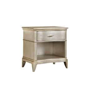 Starlite Open Nightstand