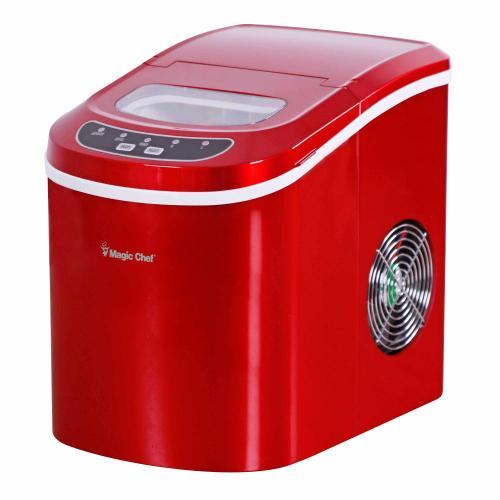 Product Image - 27-Lb. Portable Ice Maker